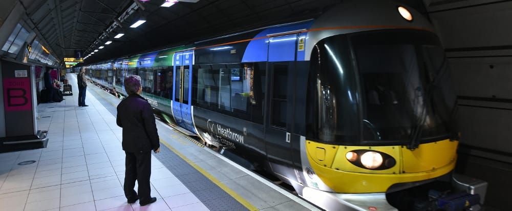 Heathrow Express – Reducing Incidents through Competence Management