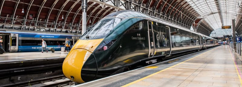 AssessTech's ACMS at the core of GWR's business
