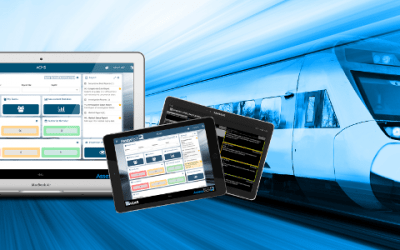 Rail Professional Article: Reducing Incidents through Competence Management