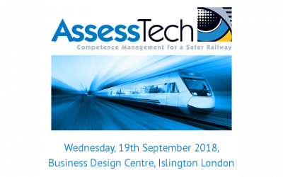 AssessTech User Forum: Date Announced