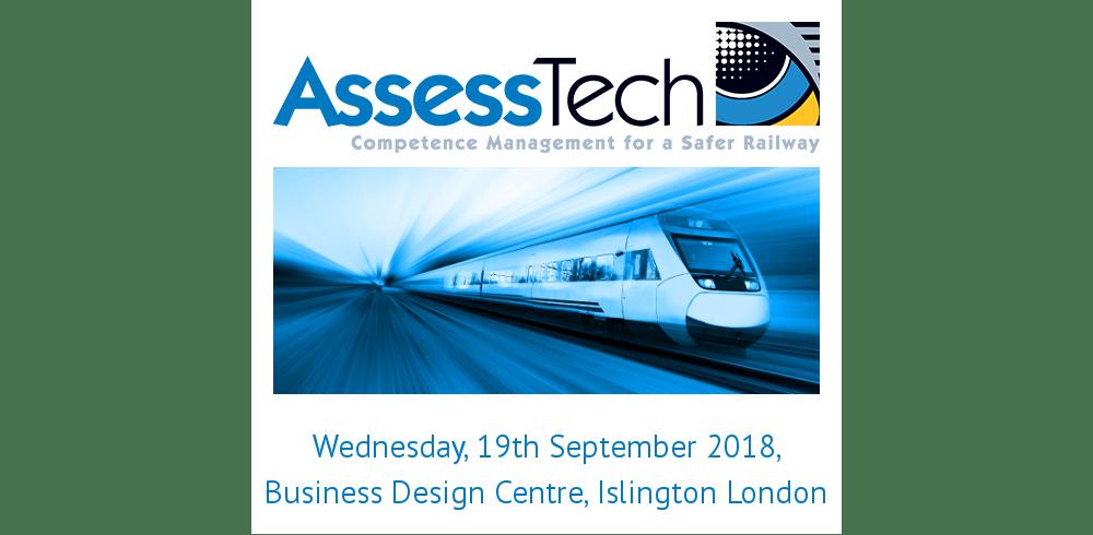 AssessTech User Forum: Date Announced