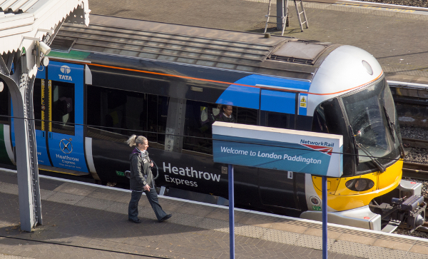 Heathrow Express staff migration to GWR was a smooth process thanks to ACMS