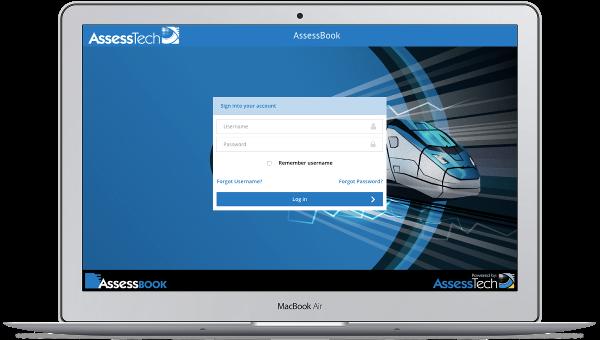 AssessBook