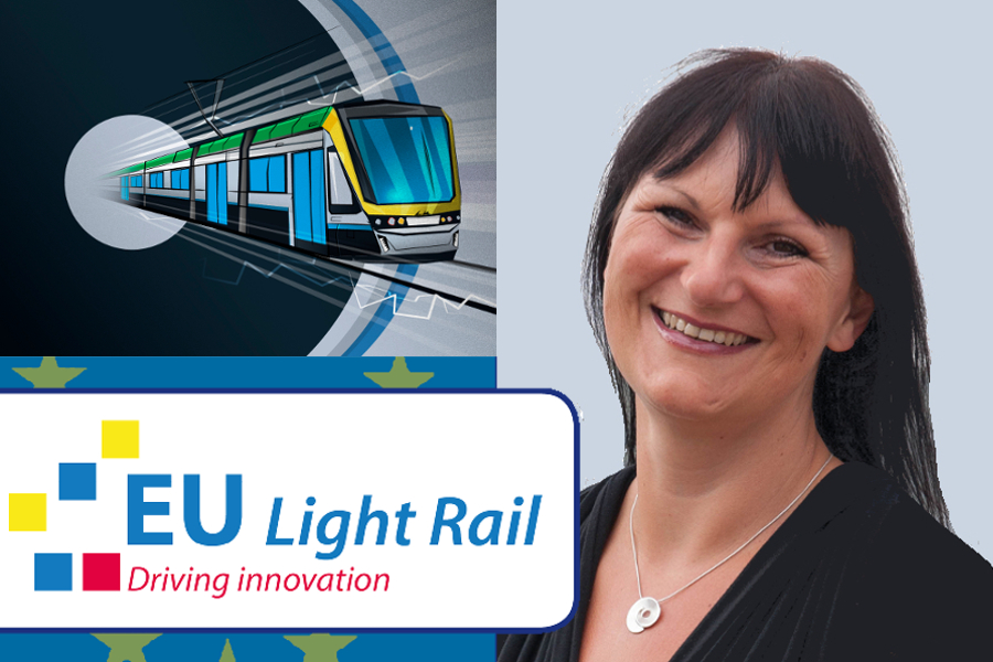 EU Light Rail Conference 2019