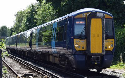 Southeastern Railway moved to electronic competence management