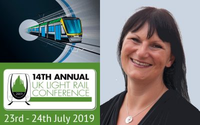 Developmental Competence for Light Rail at the UK Light Rail Conference