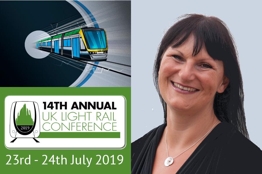 Compétence de développement pour le réseau ferroviaire urbain à la UK Light Rail Conference