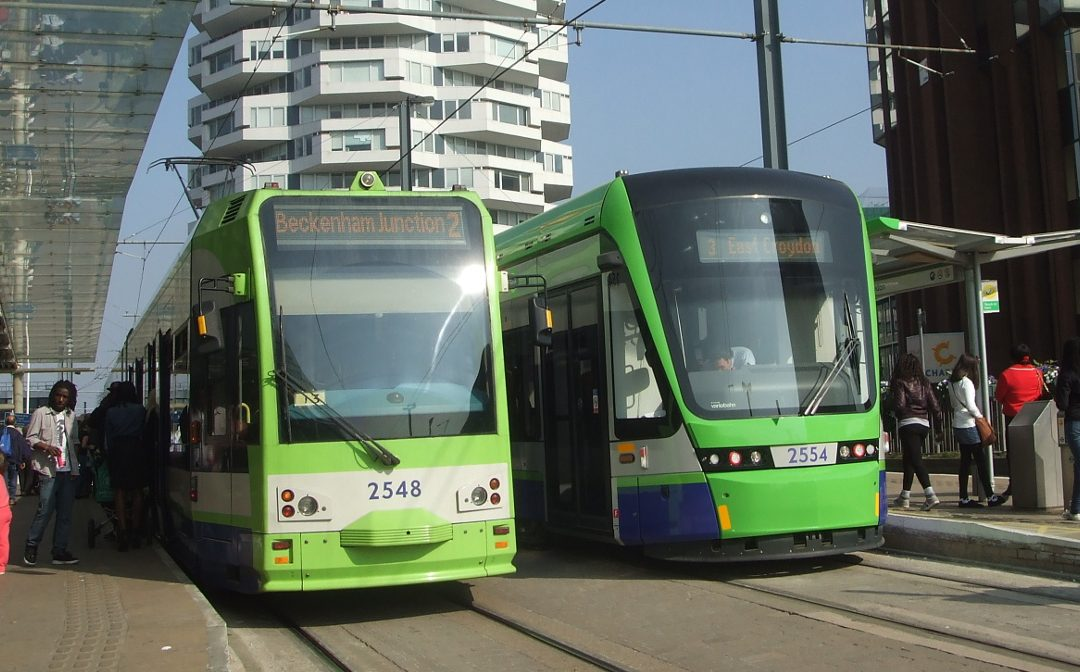 Tram Operations Ltd. are first to adopt electronic competence management