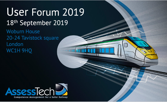 User Forum 2019
