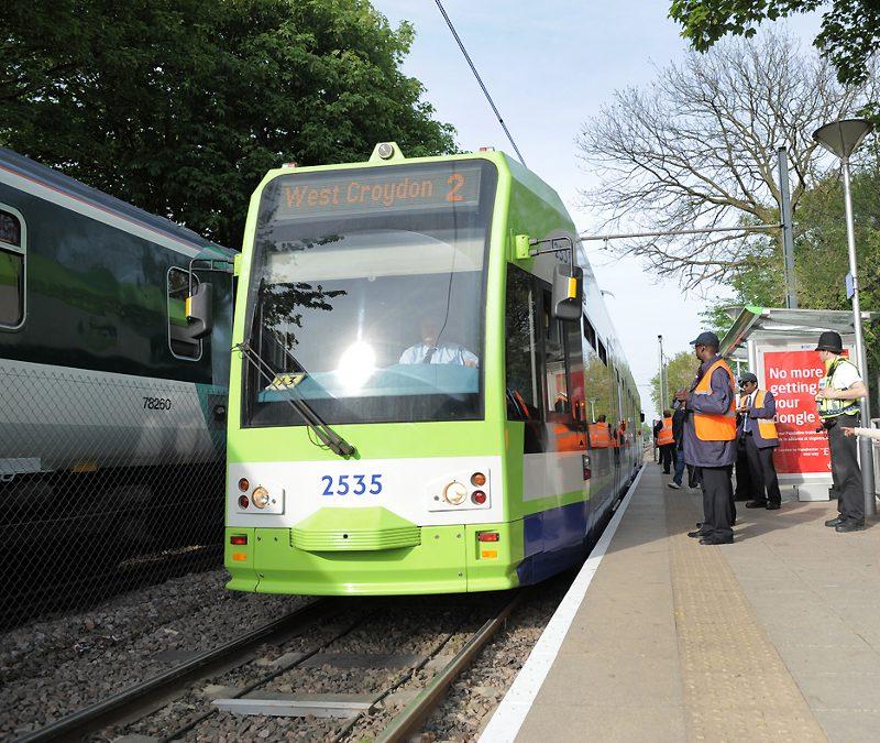 Tram Operations Ltd ouvre la voie de la gestion électronique des compétences