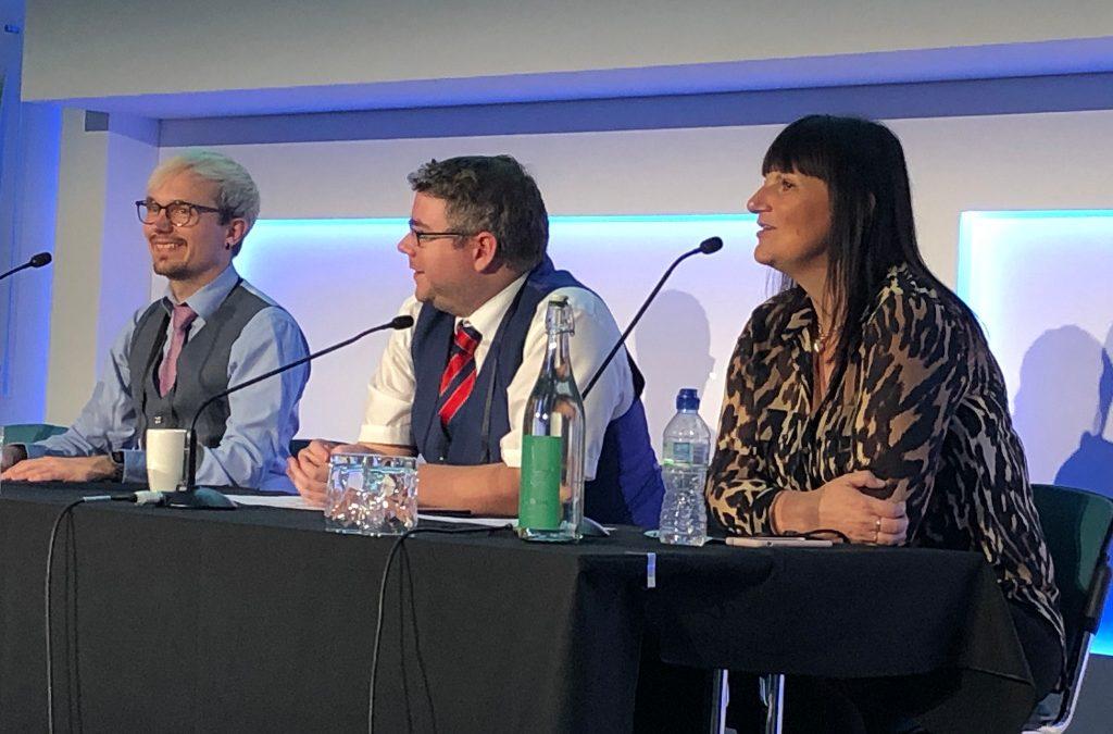 Highlights vom User Forum 2019