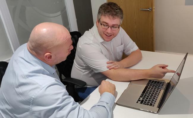 Lavoriamo per la certificazione ISO 27001