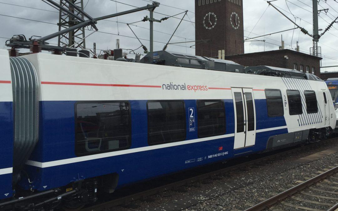 National Express Germany sceglie AssessTech come fornitore preferenziale per la gestione elettronica delle competenze