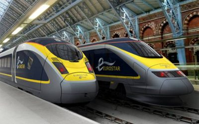 Eurostar switches electronic competence management to AssessTech