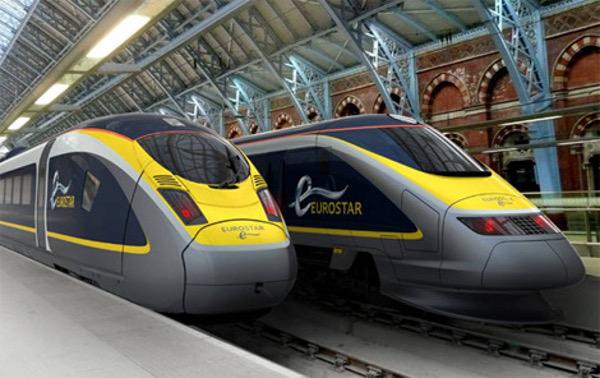 Eurostar wechselt für das elektronische Kompetenzmanagement zu AssessTech