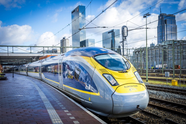 Eurostar chooses the AssessTech Competence Management System (ACMS)