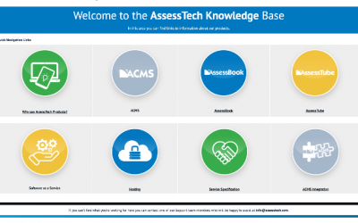 AssessTech Knowledge Base