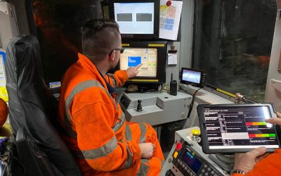 Harsco Rail decide electronic competence management is the best solution