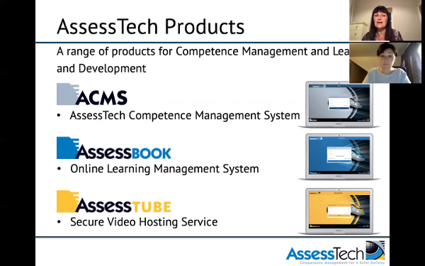 Improve competence management in Australia and New Zealand