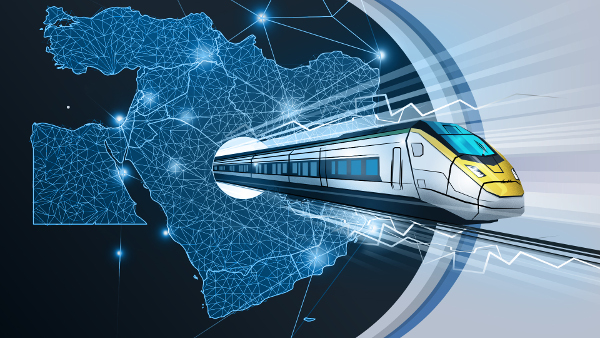 Electronic Competence Management for the Middle East