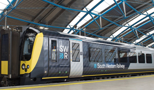 South Western Railway move eCMS to AssessTech