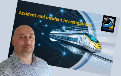 Investigation Training helps individual's complete investigations to a high standard