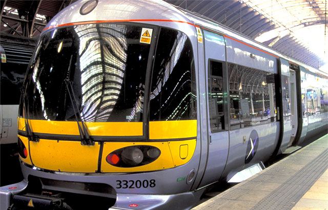 Heathrow Rail – Reducing Incidents through Competence Management