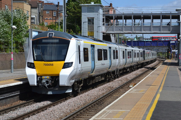 Quality Driven Electronic Competence Management Solution for Govia Thameslink Railway