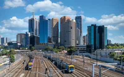 Addressing skills shortages in Rail to Grow the Oak Trees of the Future